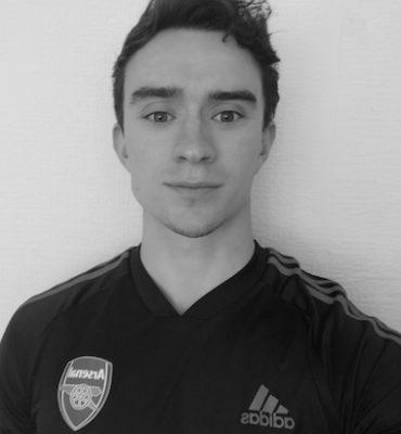 Profile image Luke Murray