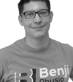 Profile image of Benji