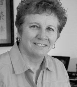 Yvonne Brannigan