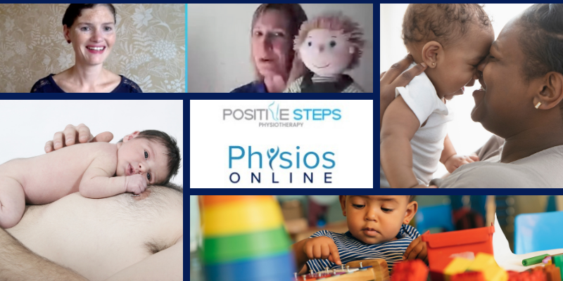 Paediatric Physio