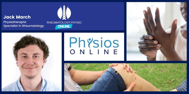 Arthritis Physiotherapy