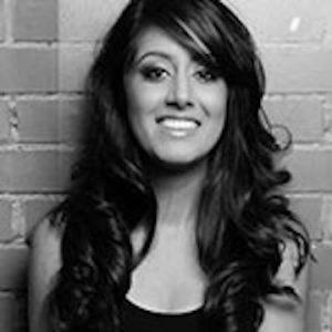 Vanesha Patel