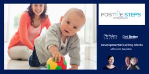 Developmental physiotherapy