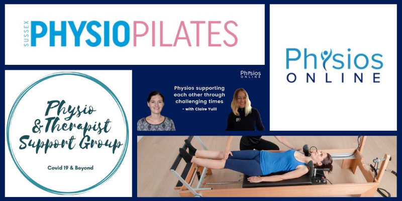 Physio support