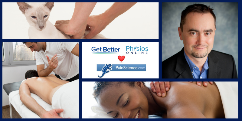 Pain Science Back Pain