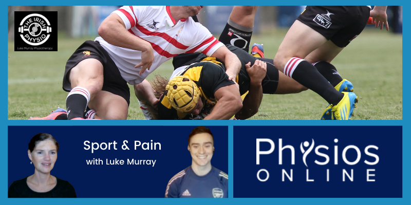Rugby Sports Physio