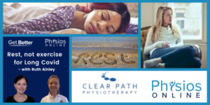 Long Covid Physiotherapy