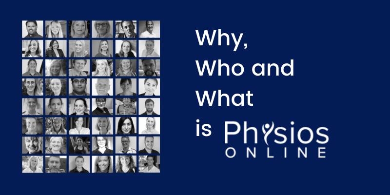 PhysiosOnline what it is