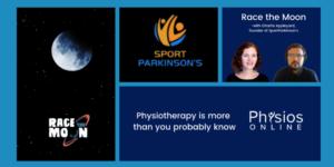 Race the Moon Parkinsons